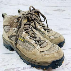 Columbia Kotaman Tan Hiking Boots